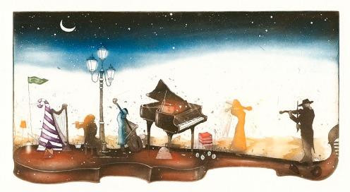 Kleine Nachtmusik