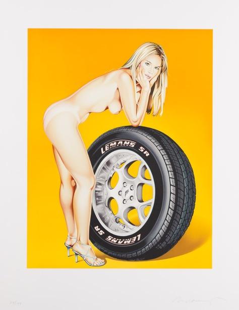 Tyra Tire
