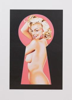Peek-a-Boo Marilyn 1,2,3